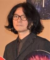 『打ち上げ花火、下から見るか?横から見るか?』公開記念舞台あいさつに出席した岩井俊二監督 (C)ORICON NewS inc.