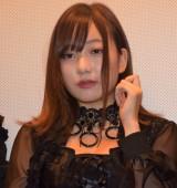 『「超」怖い話2』初日舞台あいさつに登壇した夢みるアドレセンス・京佳 (C)ORICON NewS inc.