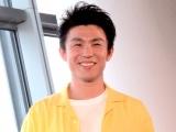 『Let's Go! TOKYO SKYTREE!! スカイツリーに、トーマスとなかまたちがやってきた!』トークショーに登場した中尾明慶 (C)ORICON NewS inc.