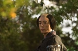 8月20日放送、大河ドラマ『おんな城主 直虎』第33回「嫌われ政次の一生」より。小野政次を演じる高橋一生(C)NHK