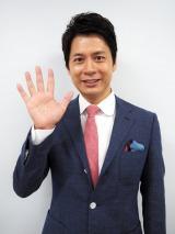 昼の激戦区で躍進する『ゴゴスマ GO GO!Smile』マイルドな面白さが魅力のCBC・石井亮次アナウンサー (C)ORICON NewS inc.
