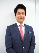 『ゴゴスマ GO GO!Smile』MCとして活躍するCBC・石井亮次アナウンサー (C)ORICON NewS inc.