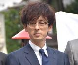 映画『関ヶ原』の大ヒット祈願イベントに出席した滝藤賢一 (C)ORICON NewS inc.
