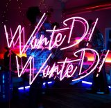 OPテーマ「On My MiND」が収録される5thシングル「WanteD! WanteD!」通常盤(8月30日発売)