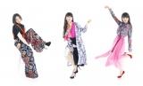 メジャーデビュー記念日の9月21日にPerfumeダンスヒールの新色&新型を発売