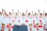 『NGT48お披露目2周年スペシャルLIVE』より(C)AKS