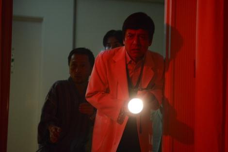 『ドクターY〜外科医・加地秀樹〜』第2弾(9月26日より配信)はホラーコメディー(C)テレビ朝日