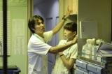 『ドクターX』とは一味違った若手俳優の活躍も見どころ(堀井新太、飯豊まりえ)(C)テレビ朝日