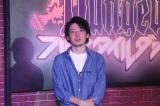 『フリースタイルダンジョン』新モンスターの裂固(C)テレビ朝日