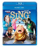 『SING/シング ブルーレイ+DVDセット』(C)2016 Universal Studios. All Rights Reserved.