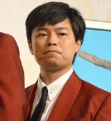 NHK土曜ドラマ『植木等とのぼせもん』の会見に出席した浜野謙太 (C)ORICON NewS inc.