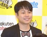 『第3回 次にくるマンガ大賞』受賞作発表会に参加したNON STYLE・井上裕介 (C)ORICON NewS inc.