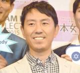 チュートリアル・福田充徳 (C)ORICON NewS inc.