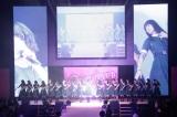 『Seventeen夏の学園祭 2017』に登場した欅坂46
