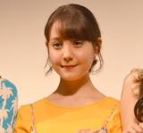 Amazonオリジナル『東京アリス』完成披露試写会に出席したトリンドル玲奈 (C)ORICON NewS inc.