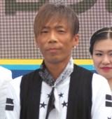 「B.LEAGUE(Bリーグ)」初の公式トーナメント戦『KANTO EARLY CUP』の記者会見に出席したHIDEBOU (C)ORICON NewS inc.