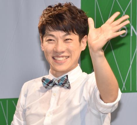 デビューシングル「さよならだよ、ミスター」の発売記念イベントを開催した横山だいすけ (C)ORICON NewS inc.
