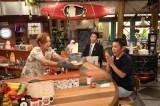 26日放送の関西テレビ『おかべろ』チャン・グンソクが初登場(C)関西テレビ