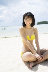 WEEKLY YOUNG JUMP PREMIUM DVD/BD武田玲奈「rena」より