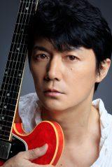 福山雅治の新曲「聖域」のミュージックビデオが解禁