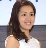 『第50回ミス日本コンテスト2018』の東日本地区代表に決定した山田麗美さん (C)ORICON NewS inc.