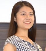 『第50回ミス日本コンテスト2018』の東日本地区代表に決定した霜野莉沙さん (C)ORICON NewS inc.
