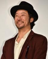 『幼な子われらに生まれ』初日舞台あいさつに出席した浅野忠信 (C)ORICON NewS inc.