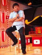 映画『亜人』(9月30日公開)の制作秘話を語った本広克行監督 (C)ORICON NewS inc.