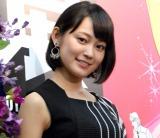 『連載40周年記念 ガラスの仮面展』オープニングイベントに出席した吉本実憂 (C)ORICON NewS inc.