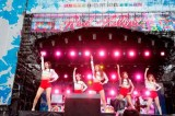 『a-nation』1日目に出演したRed Velvet