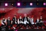 『a-nation』1日目に出演したNCT 127