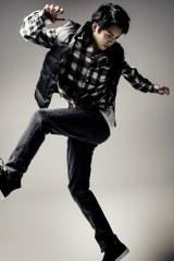 ミュージカル『池袋ウエストゲートパーク SONG&DANCE』 で主演を務める大野拓朗