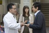 『ドクターY〜外科医・加地秀樹〜』(9月26日よりインターネット配信)より (C)テレビ朝日