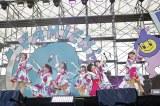 私立恵比寿中学が夏恒例の野外ライブ『ファミえん』を開催
