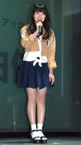 石川由依 (C)ORICON NewS inc.