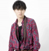 映画『ジョジョの奇妙な冒険』に出演する山崎賢人(写真:草刈雅之)