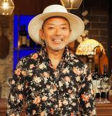 NHK・Eテレの語学番組『旅するユーロ』の取材会に出席した古澤巌 (C)ORICON NewS inc.