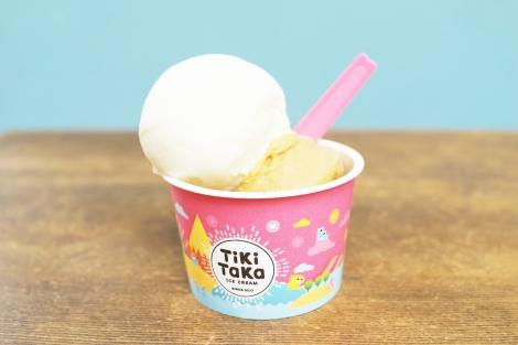 サムネイル 新宿ルミネに「猿田彦珈琲とティキタカアイスクリームのお店」がオープン!