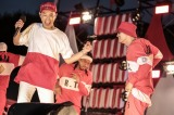 KEEN=『CK無謀な挑戦状 Case3〜紅白への道!紅白行こう(150)とかけて!! 150分一本勝負!!! 日頃の感謝を込めてまさかの無料!!!〜in 小山』より