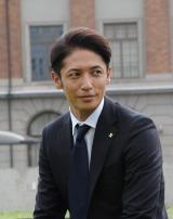 主演の玉木宏(C)テレビ東京