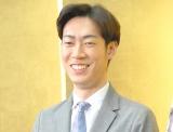 一般女性との婚約を発表した坂東巳之助 (C)ORICON NewS inc.