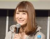 椿姫彩菜が「椿彩奈」に改名 (C)ORICON NewS inc.