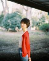 10月スタートの読売テレビ・日本テレビ系連続ドラマ『ブラックリベンジ』に出演する中村映里子