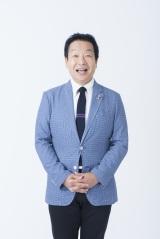 テレビ熊本・アナウンサーの荒木恒竹さん(C)TKU