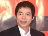 舞台『三途会〜私の人生は罪ですか?〜』の制作発表会見に参加した今田耕司 (C)ORICON NewS inc.