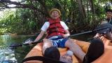 9月2日放送フジテレビ系『有吉の夏休み2017密着77時間inハワイ 過去最多!芸能人15人で海、風、グルメを大満喫したら笑顔がこぼれすぎちゃったSP』より (C)フジテレビ