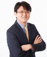 著者の横山光昭氏