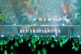 幕張メッセで全国ツアーファイナルを迎えた欅坂46