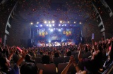 25日に開催された「ワンパン秋祭り」の模様  (C) ONE・村田雄介/集英社・ヒーロー協会本部