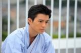 関西テレビ・フジテレビ系連続ドラマ『僕たちがやりました』第8話より新田真剣佑 (C)関西テレビ